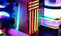 Computex: Antec en Gigabyte komen met RGB-geheugenmodules