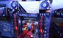 Computex: Asus-moederbord voor 28-core van Intel ondersteunt hexachannelgeheugen
