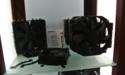 Computex: Noctua komt met compleet zwarte CPU-koelers