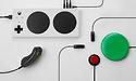 Microsoft's uitbreidbare Xbox Adaptive-controller is beschikbaar als pre-order voor €90