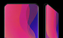 Oppo teaset op Vivo Nex gelijkende Find X-smartphone