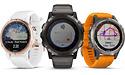 Garmin lanceert fēnix 5 Plus-serie met navigatie, muziek, Garmin Pay en zuurstofmeter