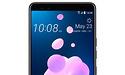 HTC U12+ vanaf deze week in Nederland te koop