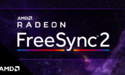AMD hernoemt Freesync 2 naar Freesync 2 HDR en verheldert minimumspecificaties