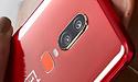 OnePlus kondigt rode OnePlus 6 aan voor 569 euro