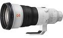 Sony introduceert eerste telelens voor full-frame FE-camera's: 400mm F2.8 G-Master