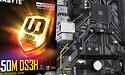 Gigabyte start verkoop eerste AMD B450-moederbord