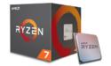 AMD Ryzen 7 2700E gespot: 8-core met TDP van 45 watt