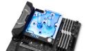 EKWB lanceert MSI X470 Gaming M7 monoblock