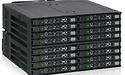 Nieuw inbouwframe van Icy Dock met ruimte voor 16 SSD's