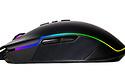 Cooler Master CM310-muis biedt RGB en 10.000 DPI voor 30 euro