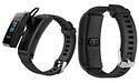 Huawei kondigt Talkband B5-smartwatch aan