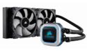 'Corsair zal H100i Pro uitbrengen met 0 rpm-mode'