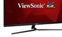 """ViewSonic VX3211 UHD-monitor biedt 31,5"""" VA-paneel voor 495 euro"""