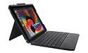 Logitech introduceert tablet keyboards voor zesde generatie iPads