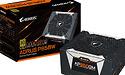 Gigabyte introduceert Aorus-voedingen van 750 en 850 watt