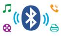 Nieuwe Bluetooth-standaard kan losse speakers omtoveren tot surround-set