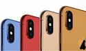 De nieuwe iPhone met LCD-scherm komen in het geel en taupe?