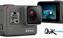 Nieuwe camera's van GoPro op komst met prijzen tussen de 220 en 320 euro