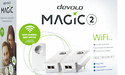 Devolo Magic combineert Mesh-WiFi met Powerline