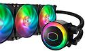 Cooler Master voegt grotere ML360R CPU-waterkoeler toe aan MasterLiquid-serie