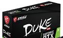 Ook Duke-versies van RTX 2080-kaarten MSI gespot