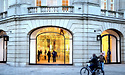 Apple Store in Amsterdam ontruimd door 'lekkende' accu