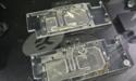 Gamescom: Eerste waterkoelblok gespot voor RTX 2080 en RTX 2080Ti bij EK