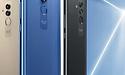 Huawei Mate 20 Lite duikt op in Prijsvergelijker