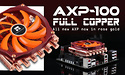 Thermalright introduceert de AXP-100 Full Copper