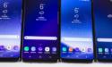 'Alle Galaxy S10 varianten krijgen vingerafdrukscanner ingebouwd in het scherm'