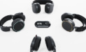 IFA: SteelSeries vernieuwt Arctis headsets en lanceert standalone DAC voor gaming