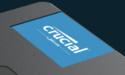 Crucial introduceert BX500 SATA-SSD's met 18 eurocent per GB