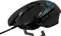 IFA: Logitech geeft G502 gaming muis een update met 16K Hero sensor