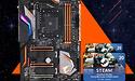 Gigabyte geeft Steam-tegoed weg bij AMD-moederborden