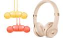 Apple vernieuwt Beats line-up met nieuwe kleuren in lijn met de iPhone Xs en Xr