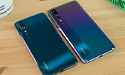 Huawei wil Samsung inhalen en komt dit jaar nog met vouwbare smartphone