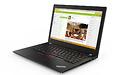 Lenovo zet prijs Thinkpad A285 online: Ryzen 5 Pro 2500U voor 990 dollar
