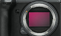 Fujifilm toont GFX 100Megapixels Concept met 102MP-middenformaatsensor