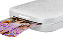 HP stopt nostalgisch gevoel Polaroid-camera in nieuw jasje