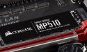 Nieuwe MP510 M.2 NVMe-ssd's bij Corsair