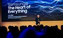 Samsung stelt roadmap QLC en 96-laags 3D NAND voor