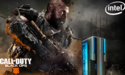 Intel bundelt Call of Duty: Black Ops 4 bij desktop- en mobiele CPU's