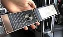 Afbeeldingen Project Lykan lekken uit: flagship flip phone van Samsung