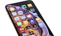 'iPhone Xs verkopen lopen goed met hoogste gemiddelde verkoopprijs'