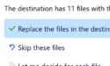 Fout laat ZIP-bestanden verdwijnen in Windows 10 October Update