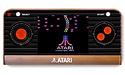 Nieuwe handheld en joystick van Atari brengen nostalgie mee