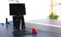 R-Go Tools toont ergnomische bluetooth-muis en verticale stand