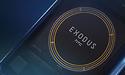 HTC introduceert early access-versie van zijn blockchain-telefoon met Exodus 1