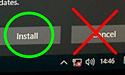 Asus Z390-moederborden installeren software bij elke boot